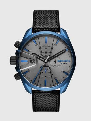 DZ4506,  - Timeframes