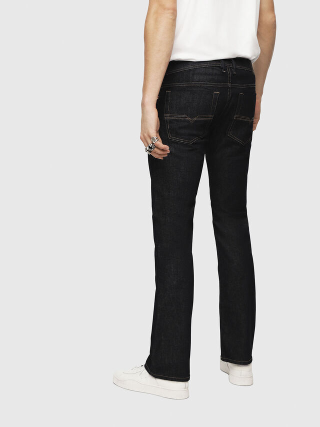 Diesel Zatiny 084HN, Dark Blue - Jeans - Image 2