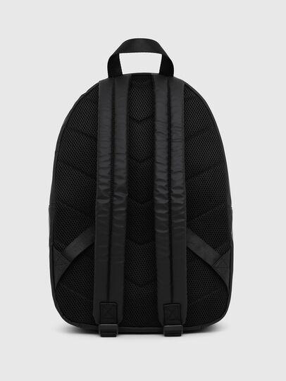 Diesel - LR-F-DISCOVER BACK N, Black - Backpacks - Image 2