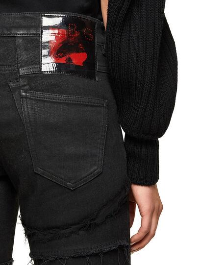 Diesel - TYPE-1006, Black/Dark grey - Jeans - Image 4