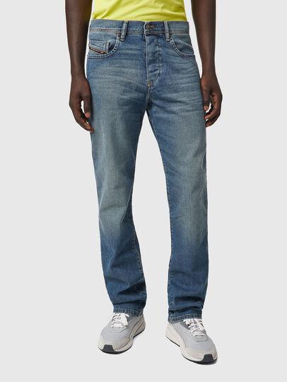 Diesel - D-Vocs 009EI, Medium blue - Jeans - Image 1