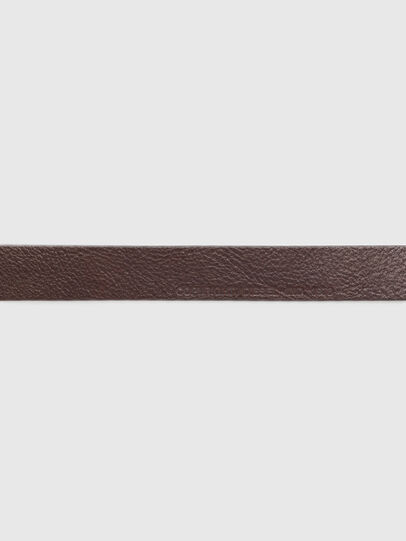 Diesel - B-BARB, Brown - Belts - Image 4