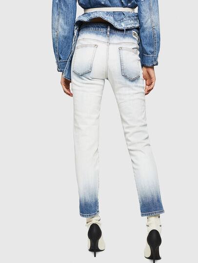 Diesel - D-Rifty 084AR, Light Blue - Jeans - Image 2