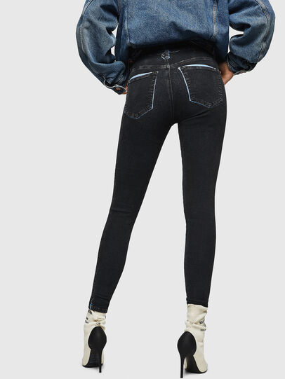 Diesel - Slandy High 0094B,  - Jeans - Image 2