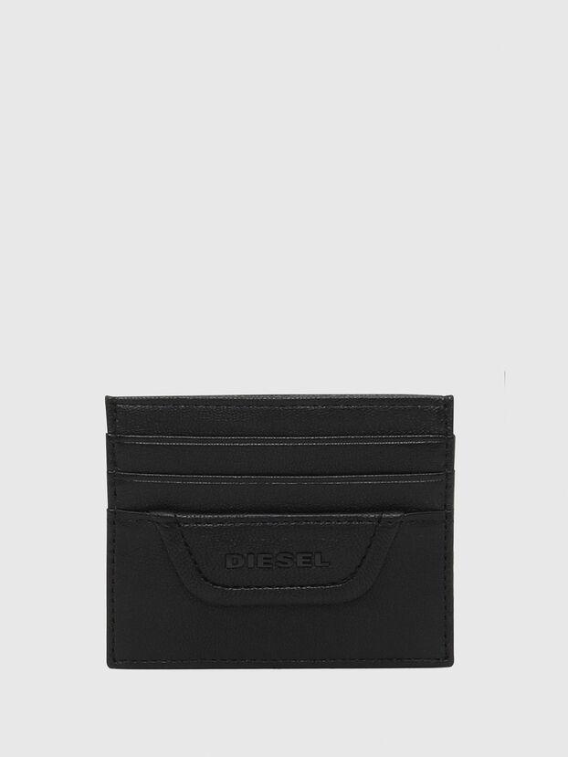 JOHNAS II, Black - Small Wallets