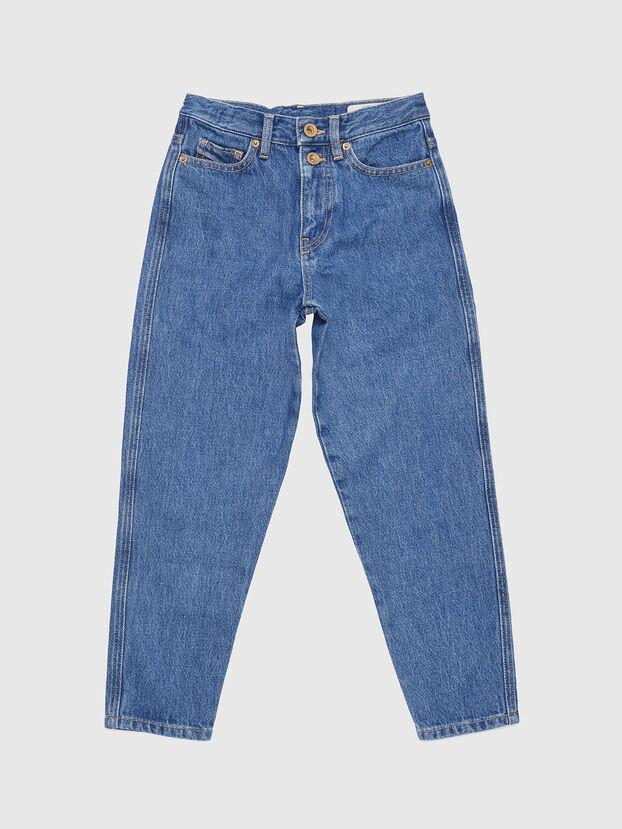 ALYS-J, Blue Jeans - Jeans