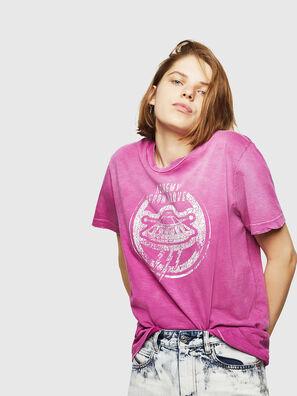 T-FLAVIA-IA,  - T-Shirts