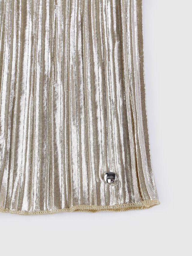 KIDS GLOBI, Gold - Skirts - Image 4