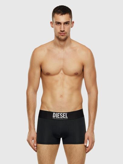 Diesel - 55-D, Black - Trunks - Image 1