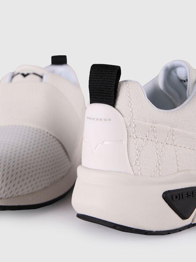 Diesel - S-KB ELASTIC, White - Sneakers - Image 5