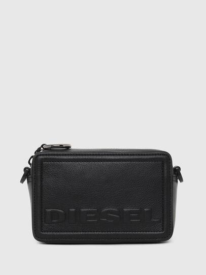 Diesel - ROSA', Black - Crossbody Bags - Image 1