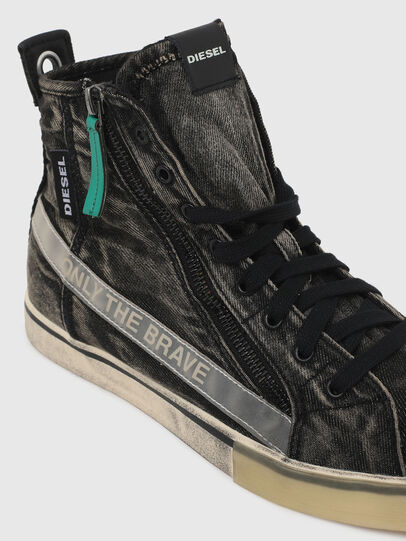 Diesel - S-DVELOWS MCZ, Black - Sneakers - Image 4