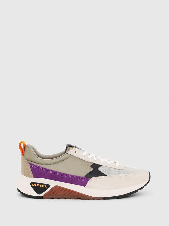 S-KB LOW LACE II, Beige - Sneakers