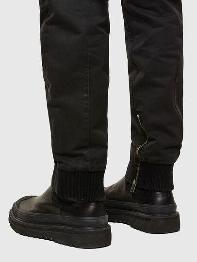 Diesel - P-KOLT, Black - Pants - Image 4