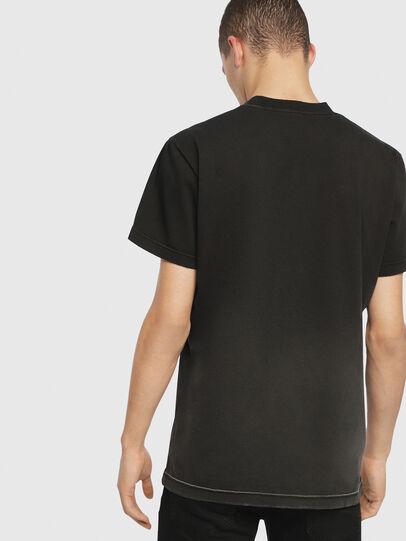 Diesel - SE-DIEGO,  - T-Shirts - Image 3
