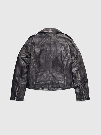 Diesel - JINGRAN, Black - Jackets - Image 2