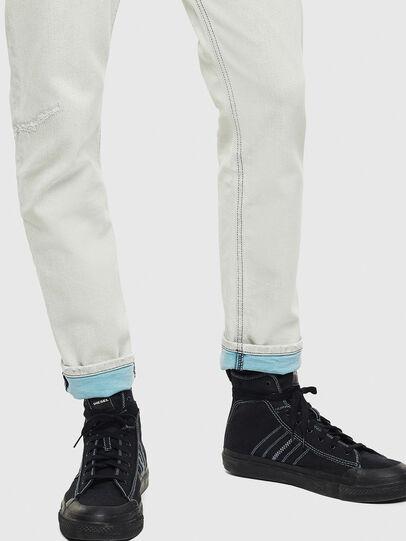 Diesel - D-Eetar 009BM, Light Blue - Jeans - Image 7