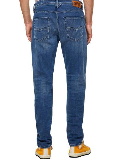Diesel - Larkee-Beex 0097X, Medium blue - Jeans - Image 2