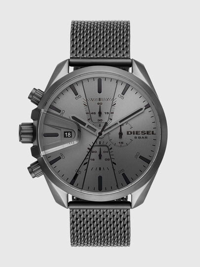 Diesel - DZ4528, Grey - Timeframes - Image 1