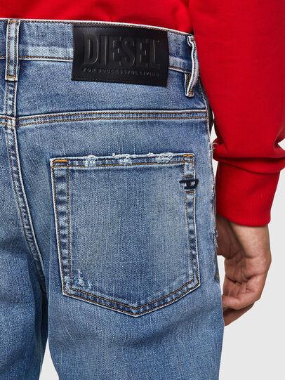 Diesel - D-Fining Z9A19, Light Blue - Jeans - Image 3