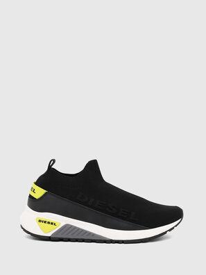 S-KB SOCK QB, Black - Sneakers