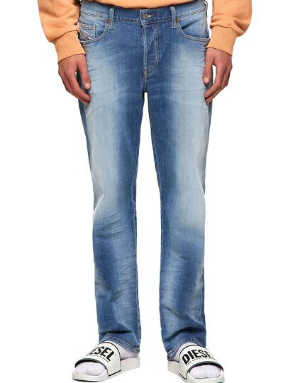 Diesel - D-Mihtry 009NF, Light Blue - Jeans - Image 1
