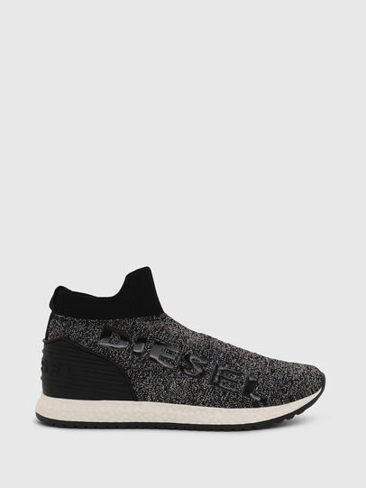Diesel - SLIP ON 03 LOW SOCK,  - Footwear - Image 1