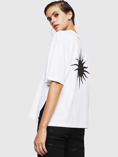 Diesel - TELIX-A,  - T-Shirts - Image 2