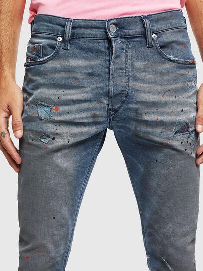 Diesel - Tepphar 009BN, Medium blue - Jeans - Image 3