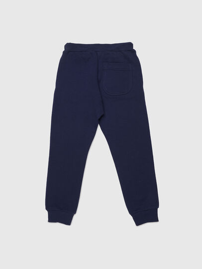 Diesel - PWOLLY, Dark Blue - Pants - Image 2
