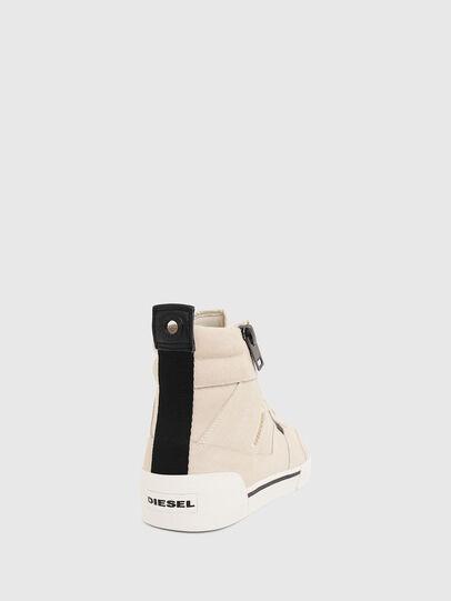 Diesel - S-DVELOWS, Beige - Sneakers - Image 5