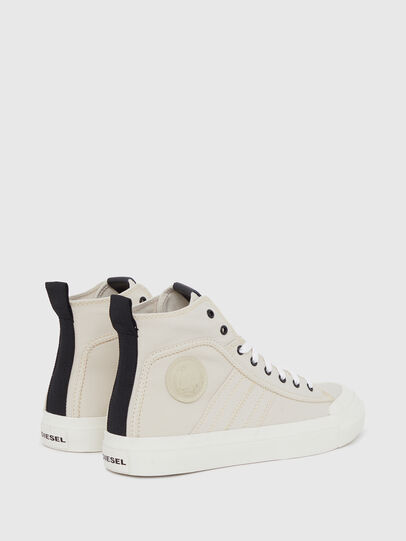 Diesel - S-ASTICO MID LACE, Face Powder - Sneakers - Image 3
