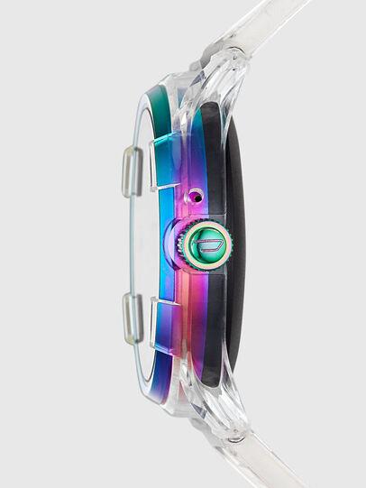 Diesel - DT2021, White - Smartwatches - Image 2