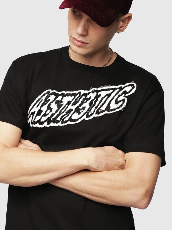 T-WALLACE-YC,  - T-Shirts