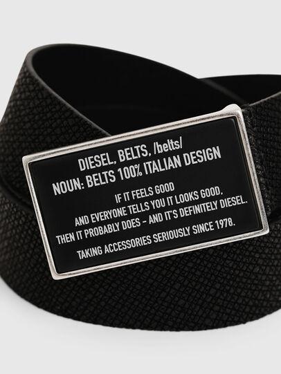 Diesel - B-LAZISE,  - Belts - Image 2