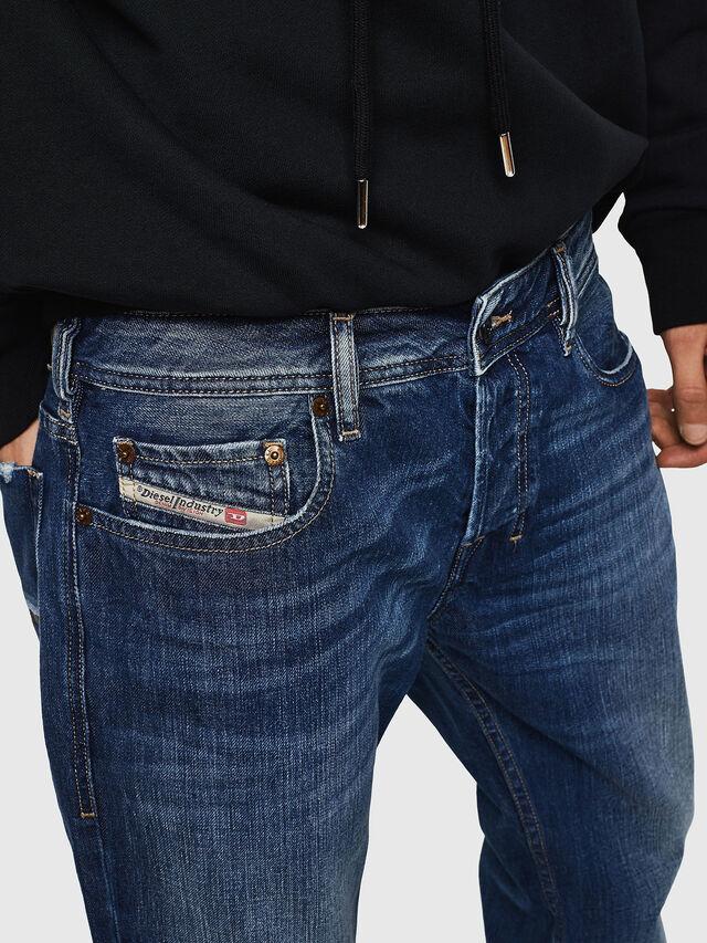 Diesel - Zatiny 008XR, Medium blue - Jeans - Image 3