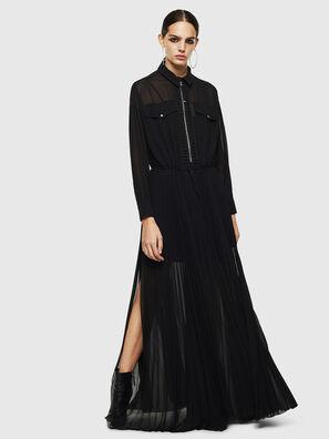 D-RANI, Black - Dresses