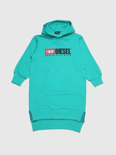 Diesel - DILSEC, Azure - Dresses - Image 1