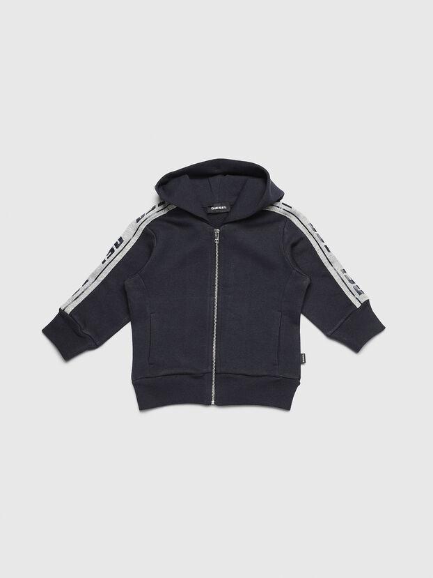 SUITAXB, Dark Blue - Sweaters