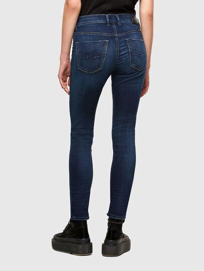 Diesel - KRAILEY JoggJeans® 069RX, Dark Blue - Jeans - Image 2