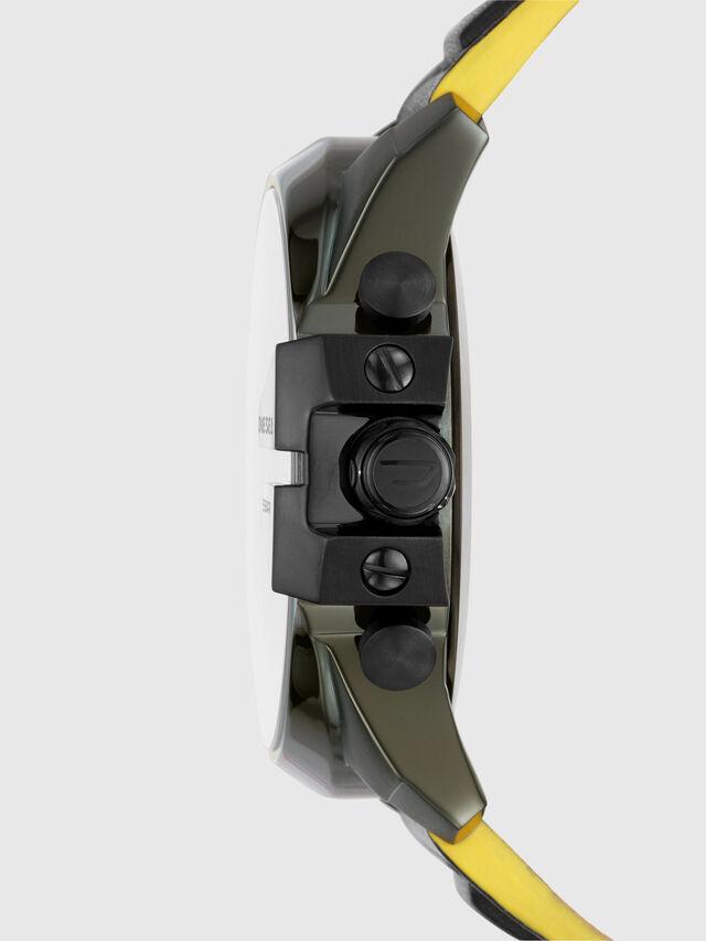 Diesel - DT1012, Black - Smartwatches - Image 5