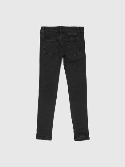 Diesel - DHARY-J JOGGJEANS, Black - Jeans - Image 2