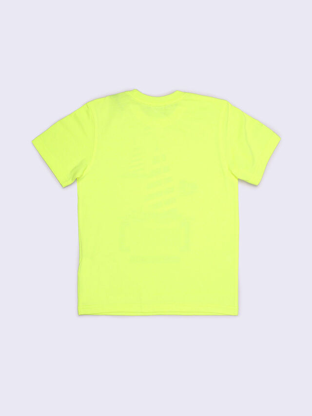 TIMTAM, Yellow fluorescent