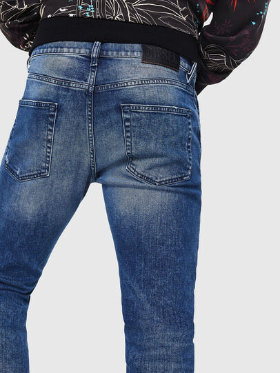 Diesel - D-Strukt 081AQ,  - Jeans - Image 5