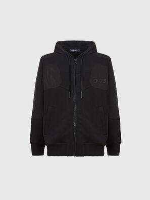 S-JAKLER, Black - Sweaters