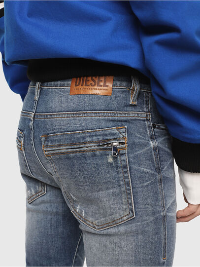 Diesel - D-Amny 086AN,  - Jeans - Image 3