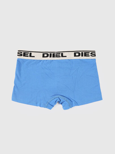 Diesel - UGOV THREE-PACK US, Blue/Black - Underwear - Image 3