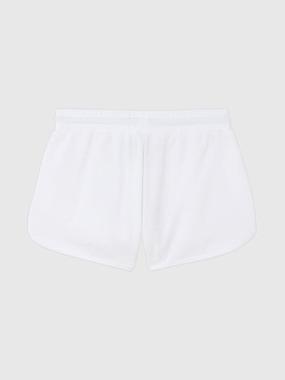 Diesel - UFLB-SHORTER, White - Pants - Image 2