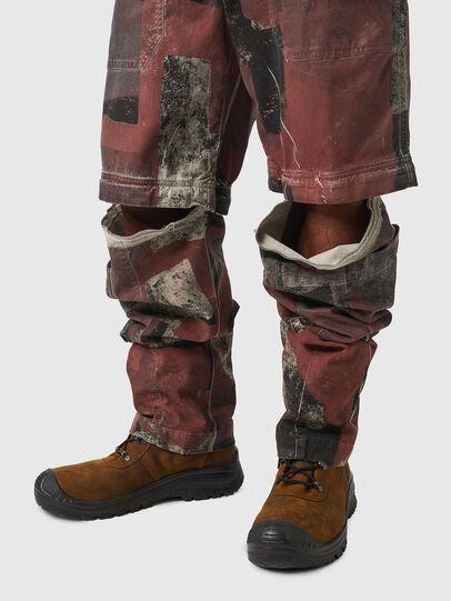 Diesel - D-Multy JoggJeans® 0CEAM, Pink/Black - Jeans - Image 7