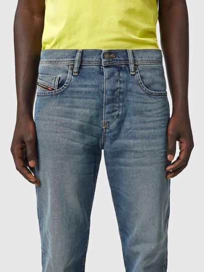 Diesel - D-Vocs 009EI, Medium blue - Jeans - Image 3